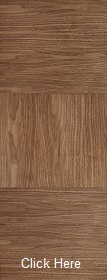 Walnut Tres - Solid Core - Prefinished -...