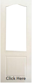 White Primed Classic 1L - Unglazed (No G...