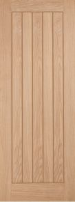 Oak Belize - Prefinished - LPD