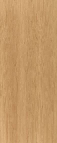 Flush Oak Firedoor - FD60 - 54mm - Prefi...