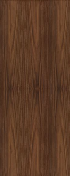 Walnut Flush Internal Door - Prefin...