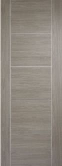 Internal Laminate Light Grey Vancouver - Prefinished - LPD