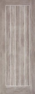 Internal Light Grey Laminate Mexicano - Prefinished - LPD